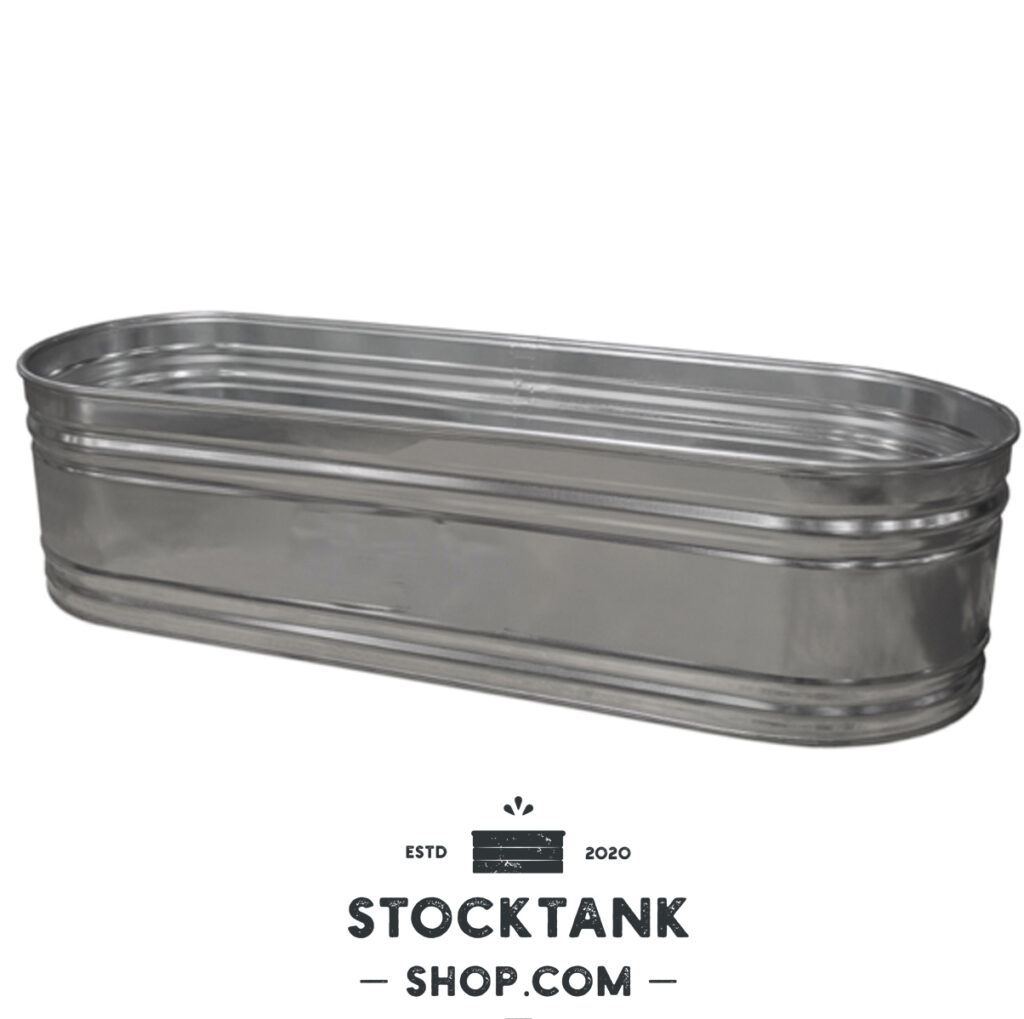 Stocktank ovaal tankkd stocktankshop