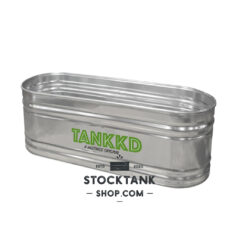 stocktank ovaal 150 x 60cm stocktankshop