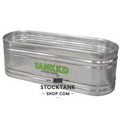 stocktank ovaal 180 x 60cm stocktankshop