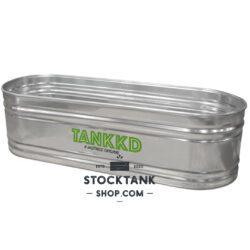 stocktank ovaal 210 x 60cm stocktankshop
