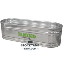 stocktank ovaal 240 x 60cm stocktankshop