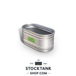 3ft End Stocktank TANKKD